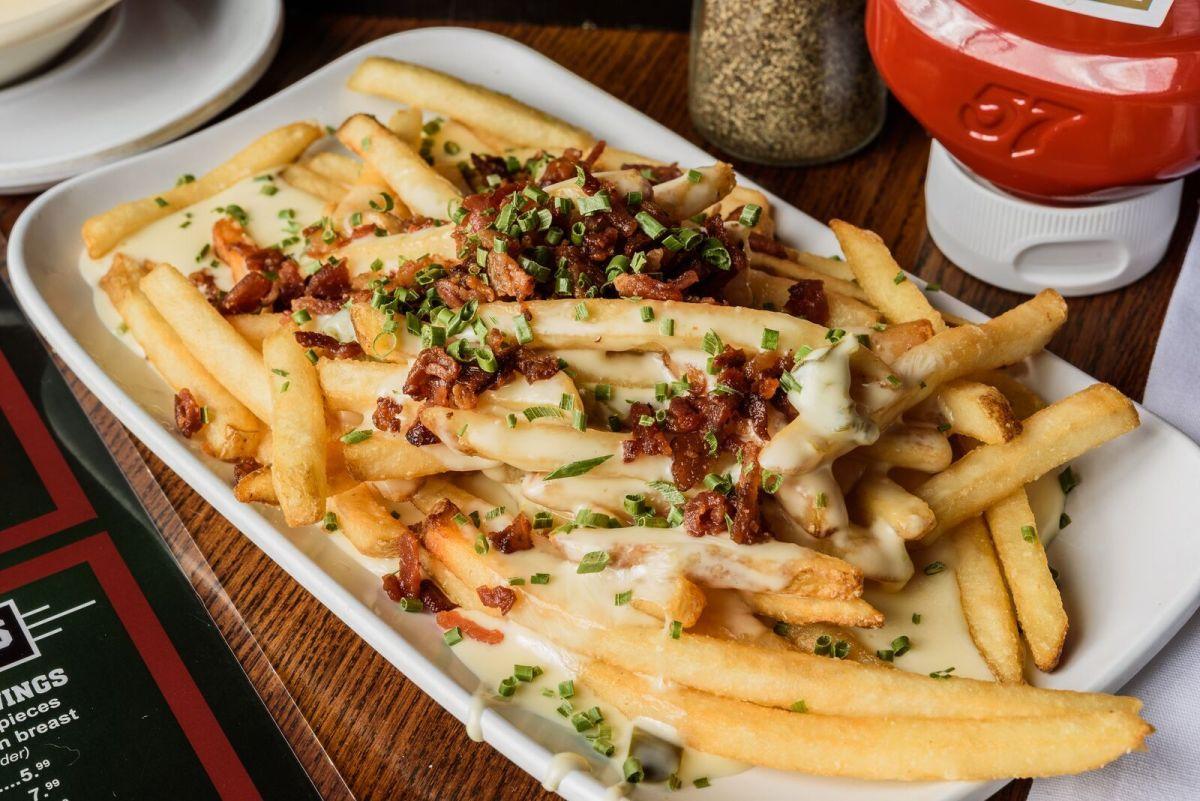 Celebrate National Nacho Day with 5 unique nacho choices at Birmingham restaurants on Nov 6