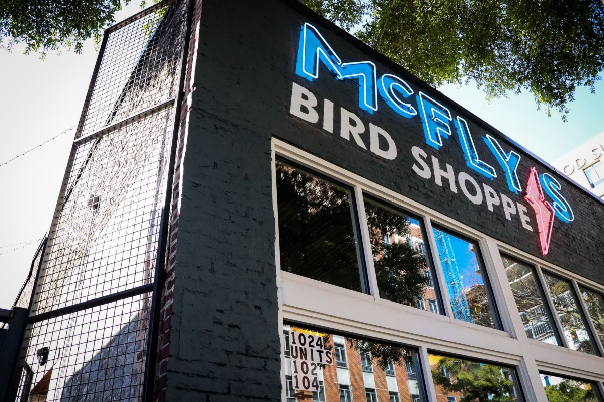 A guide to the latest in Five Points South, including a '90s themed bar and '80s chicken joint