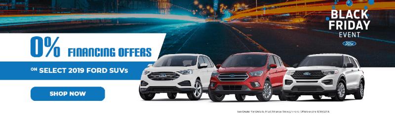 Adamson Ford Ad