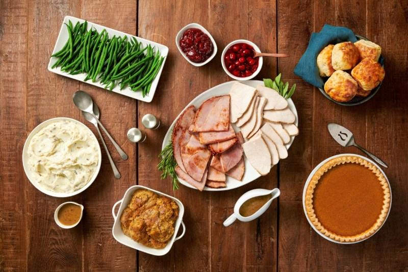 Birmingham, Trussville, Metro Diner, Thanksgiving, Thanksgiving food