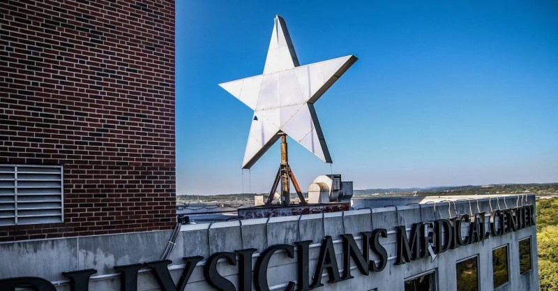 Developer to preserve iconic Carraway Star, unveils name, logo for new development