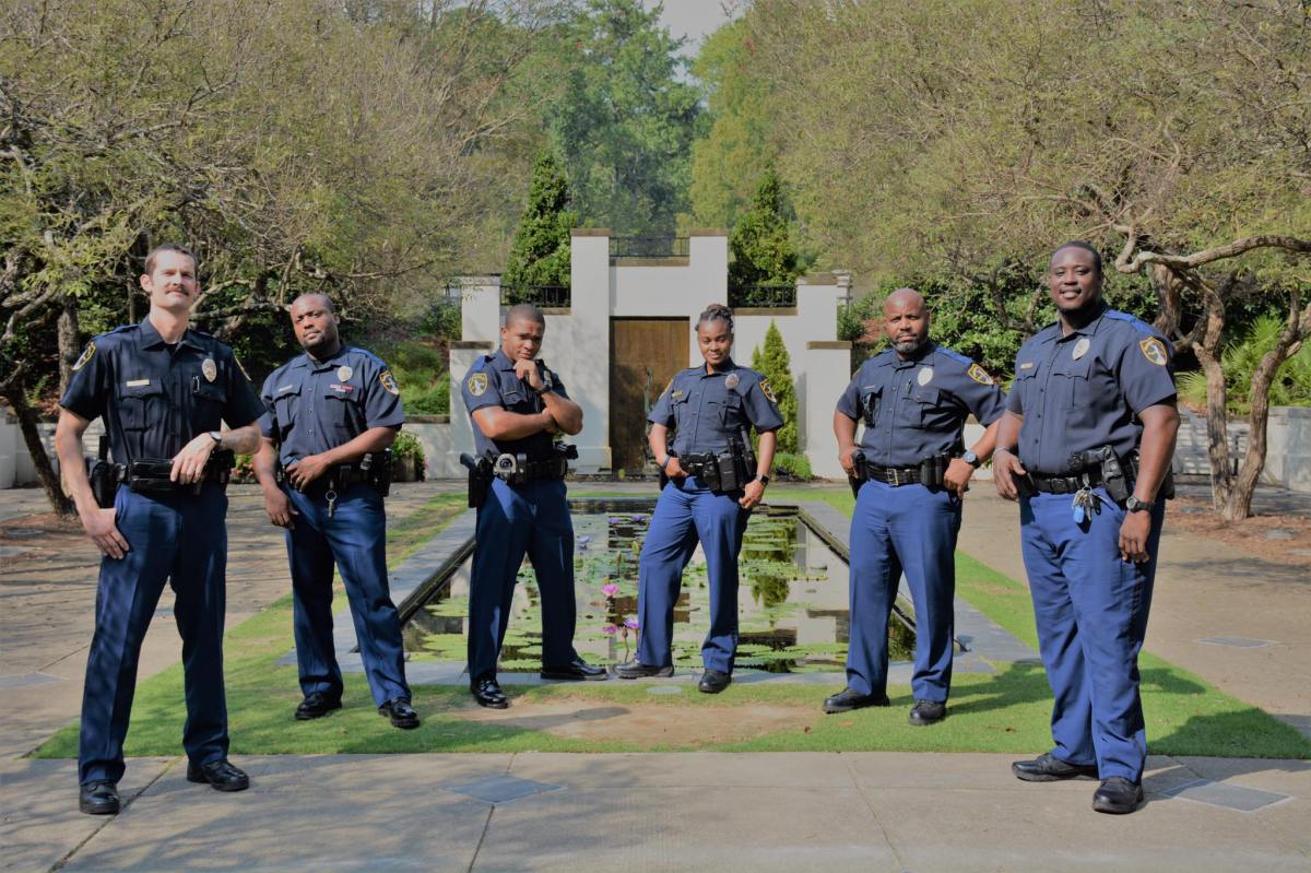 Upcoming mobile app can help you connect with Birmingham Police