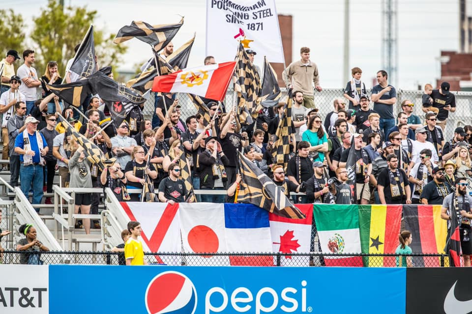Birmingham Legion FC to kick-off 2020 preseason vs. 2018 MLS Cup Champions, Atlanta United