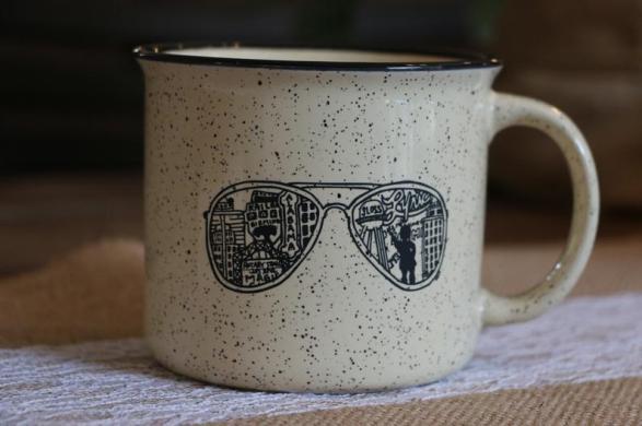 Birmingham, Etsy, BeMoreRandom, mugs, ceramics