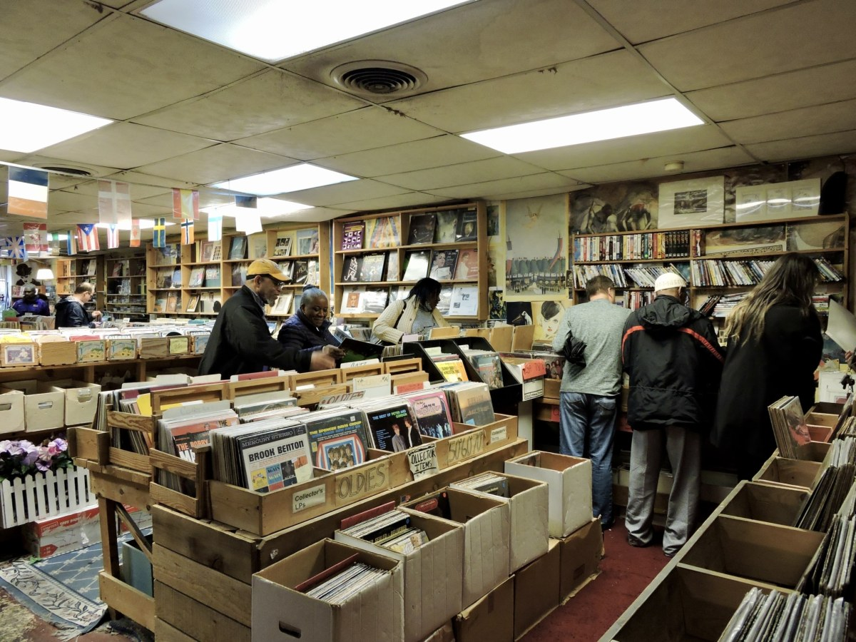 Charlemagne Record Exchange is closing after 42 years. Visit this Birmingham legend before Dec 31