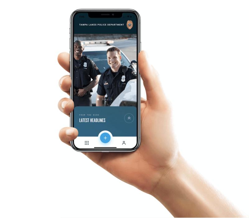 Birmingham Police
