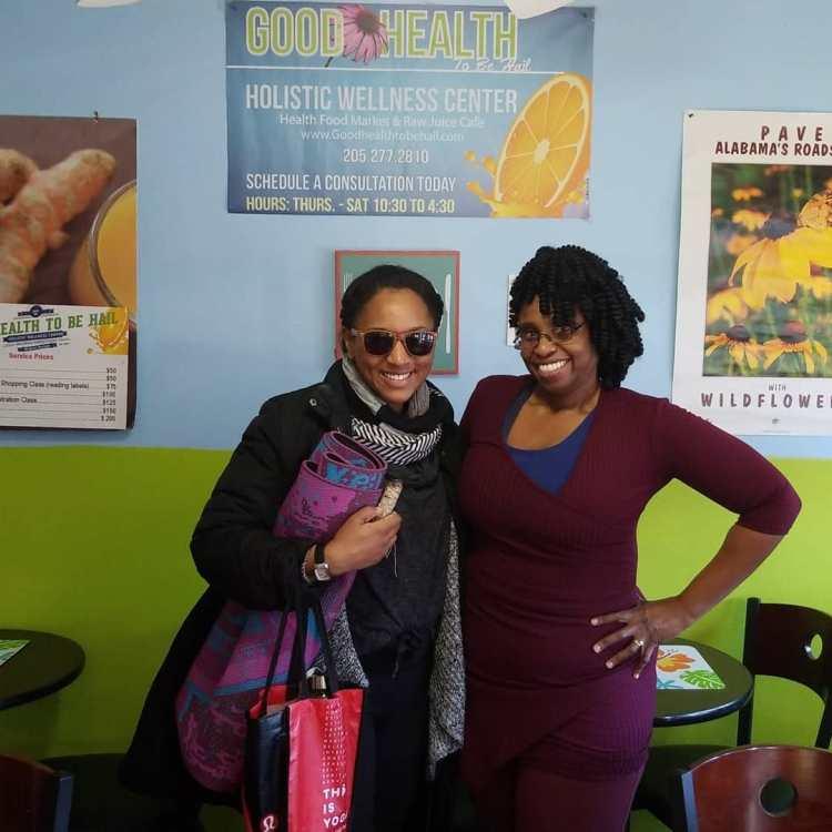 Good Health to be Hail and Holistic Wellness