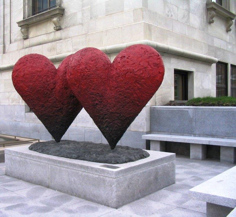 Hearts - Change a Heart Change a LIfe