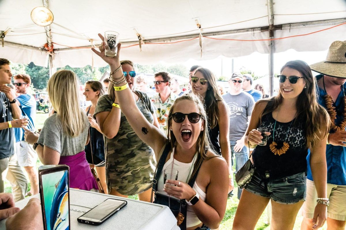 Magic City Brewfest is returning to Sloss Furnaces on June 6