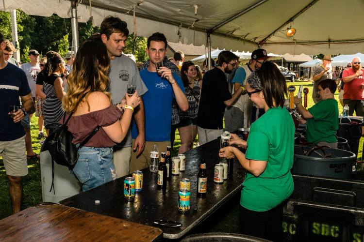 Magic City Brewfest