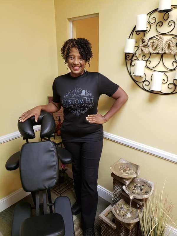 Birmingham, Custom Fit Therapeutic Massage