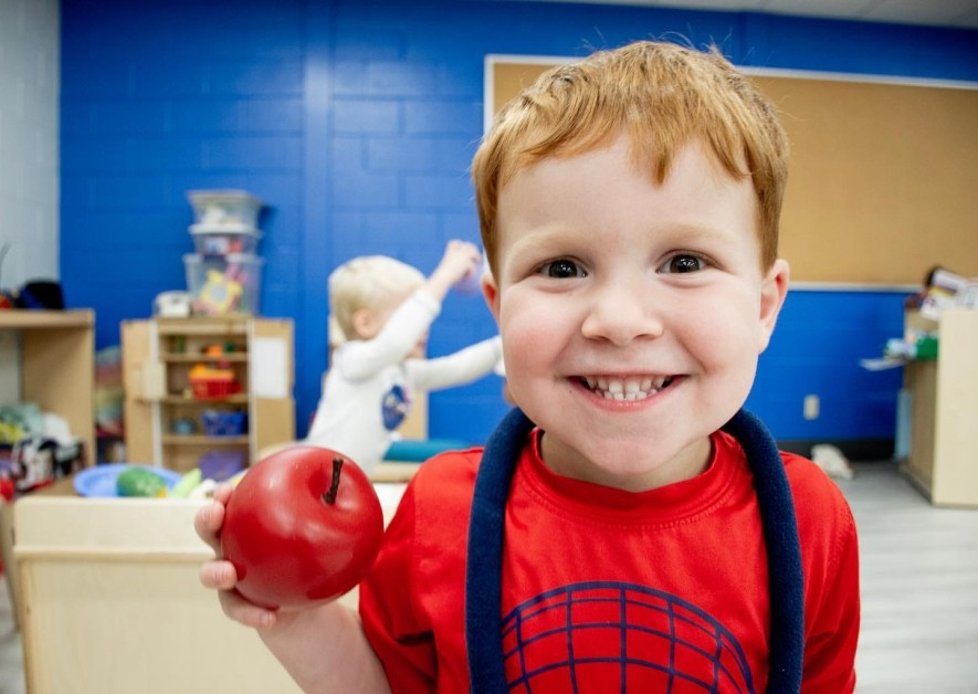 Peek into your child's future during Highlands School's Open House Feb. 9 or Experience Highlands Day Feb. 18