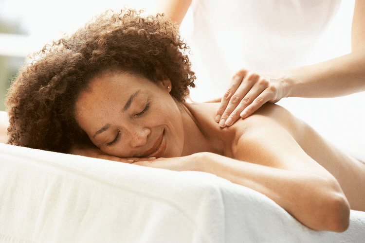 5 places to get a massage in Birmingham, including Evolve Massage & Alternative Healing