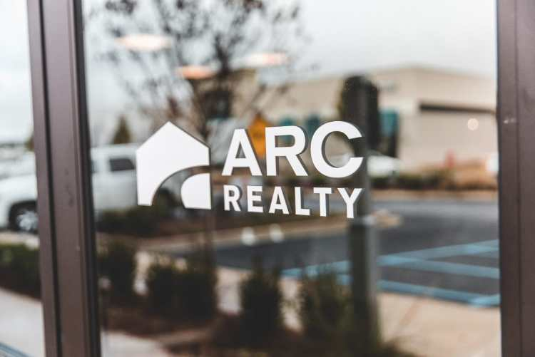 ARC Realty Hoover is in Stadium Trace Village