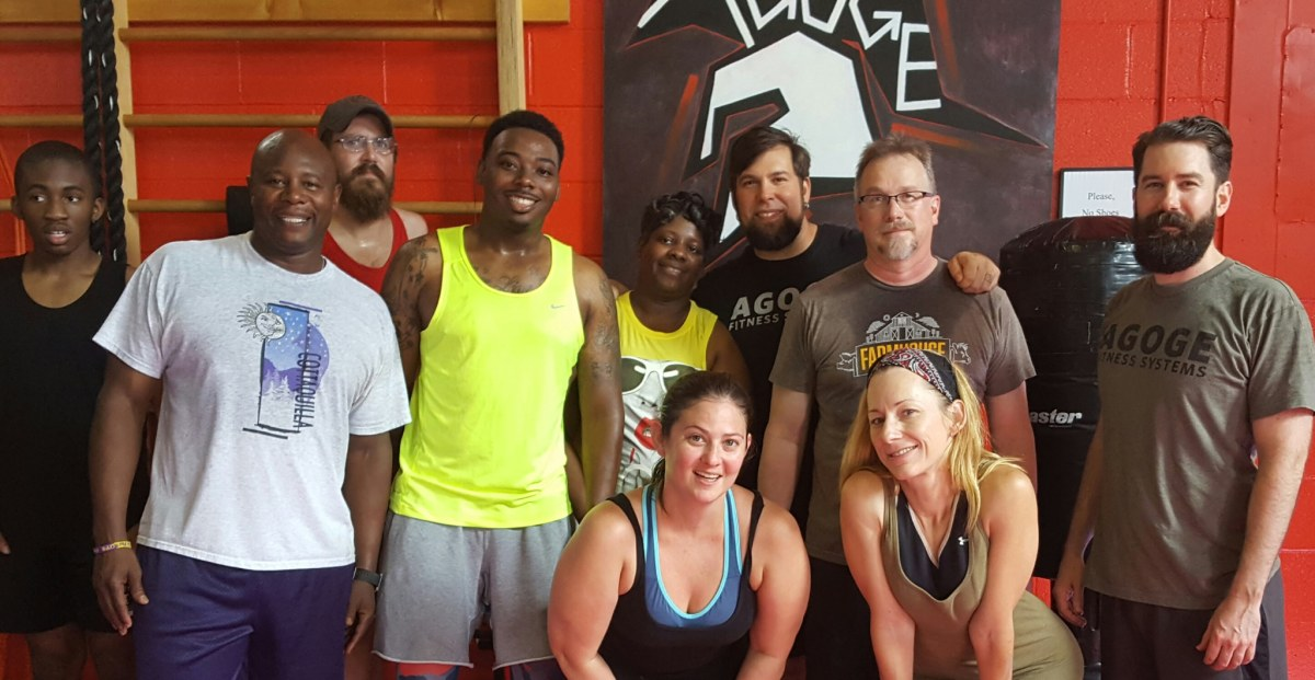 7 self-defense classes in Birmingham that will make you safer and stronger!