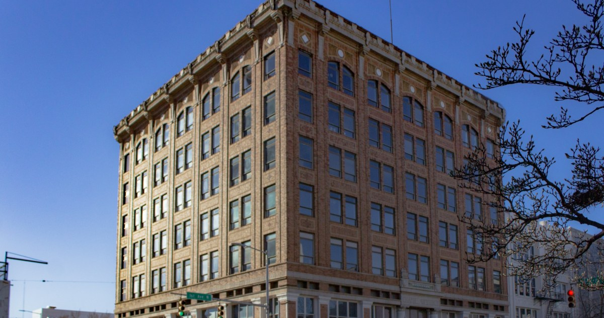 Birmingham's historic Jemison Flats have a new owner