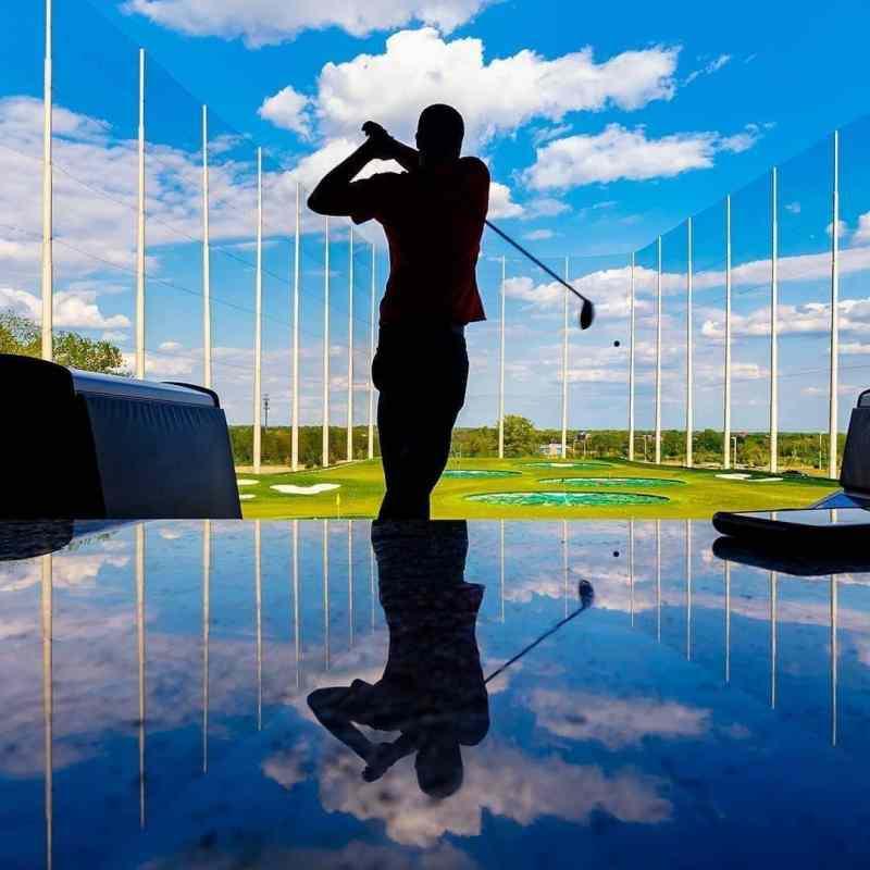 Birmingham, Topgolf Birmingham, Topgolf, Topgolf lessons, golf lessons, pro golfers