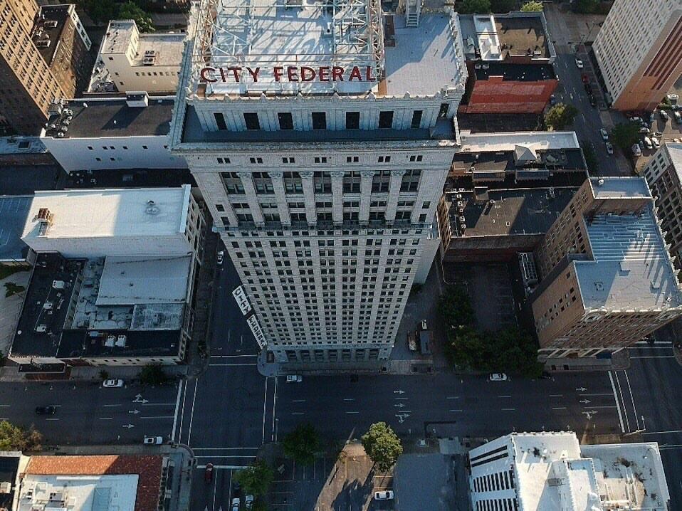 Birmingham, City Federal