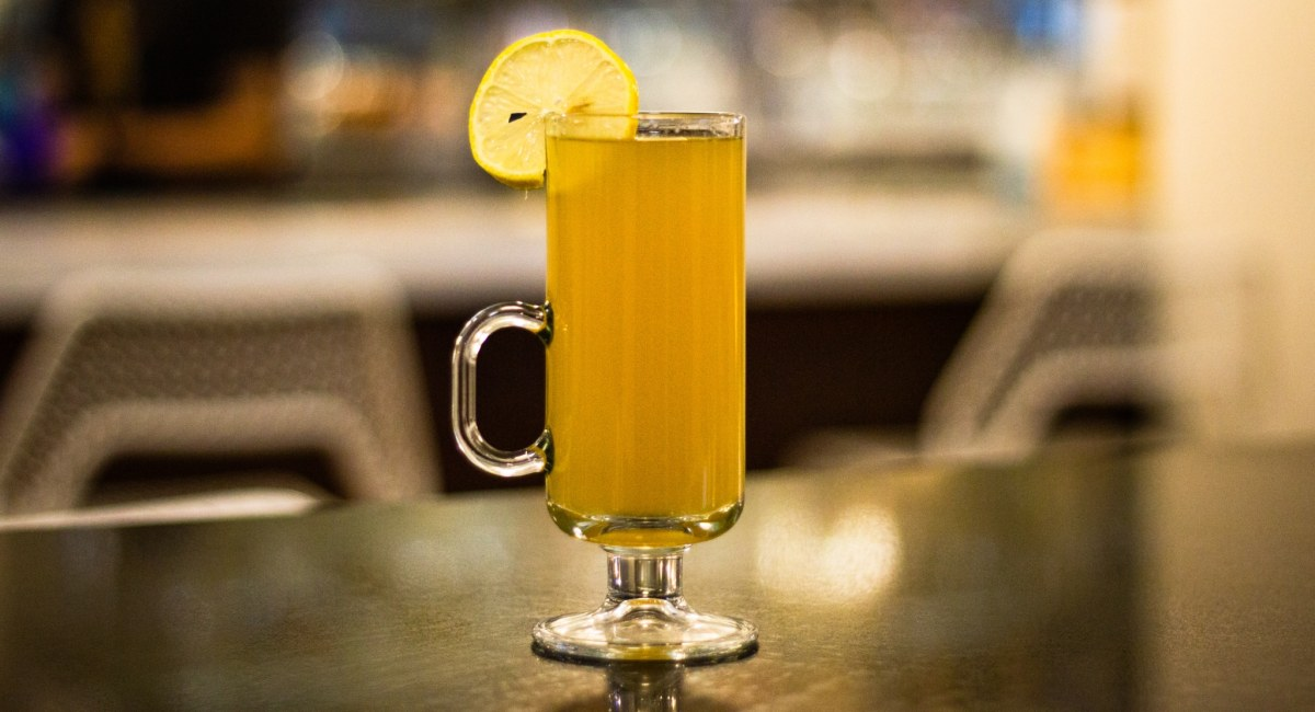 Celebrate National Hot Toddy Day at these 7 Birmingham bars