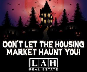 Don't Let the Housing Market Haunt You!