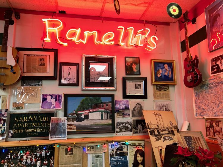Ranelli's