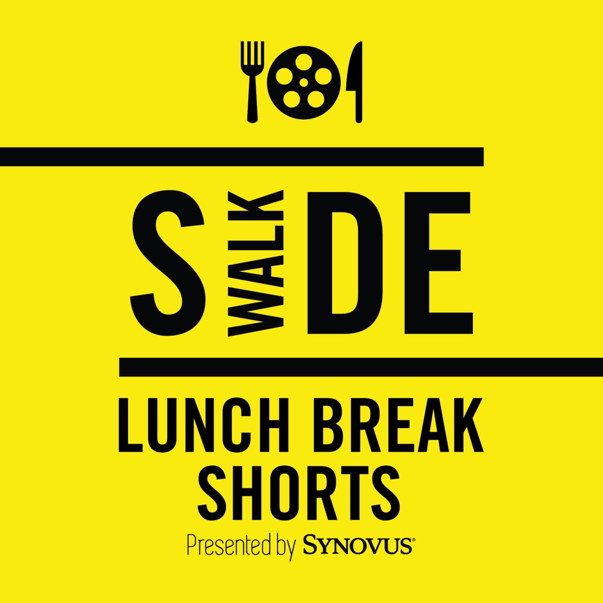 Lunch Break Shorts (FREE)