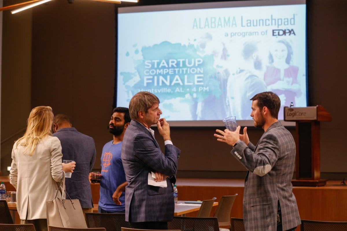 6 local startups compete for $150K at Alabama Launchpad 2020 on Feb. 27