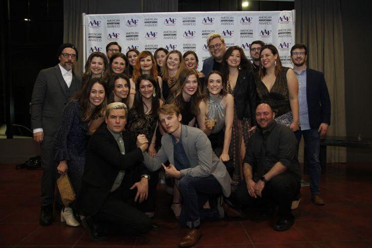 2019 Addy Awards