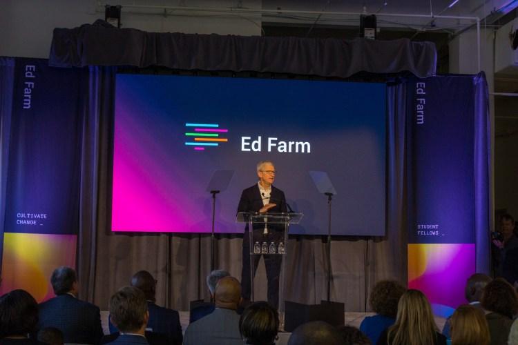 Ed Farm in Birmingham