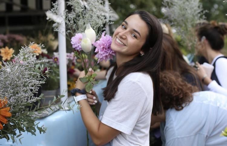 Birmingham, Wild Honey Flower Truck, Valentine's Day, gifts, flowers
