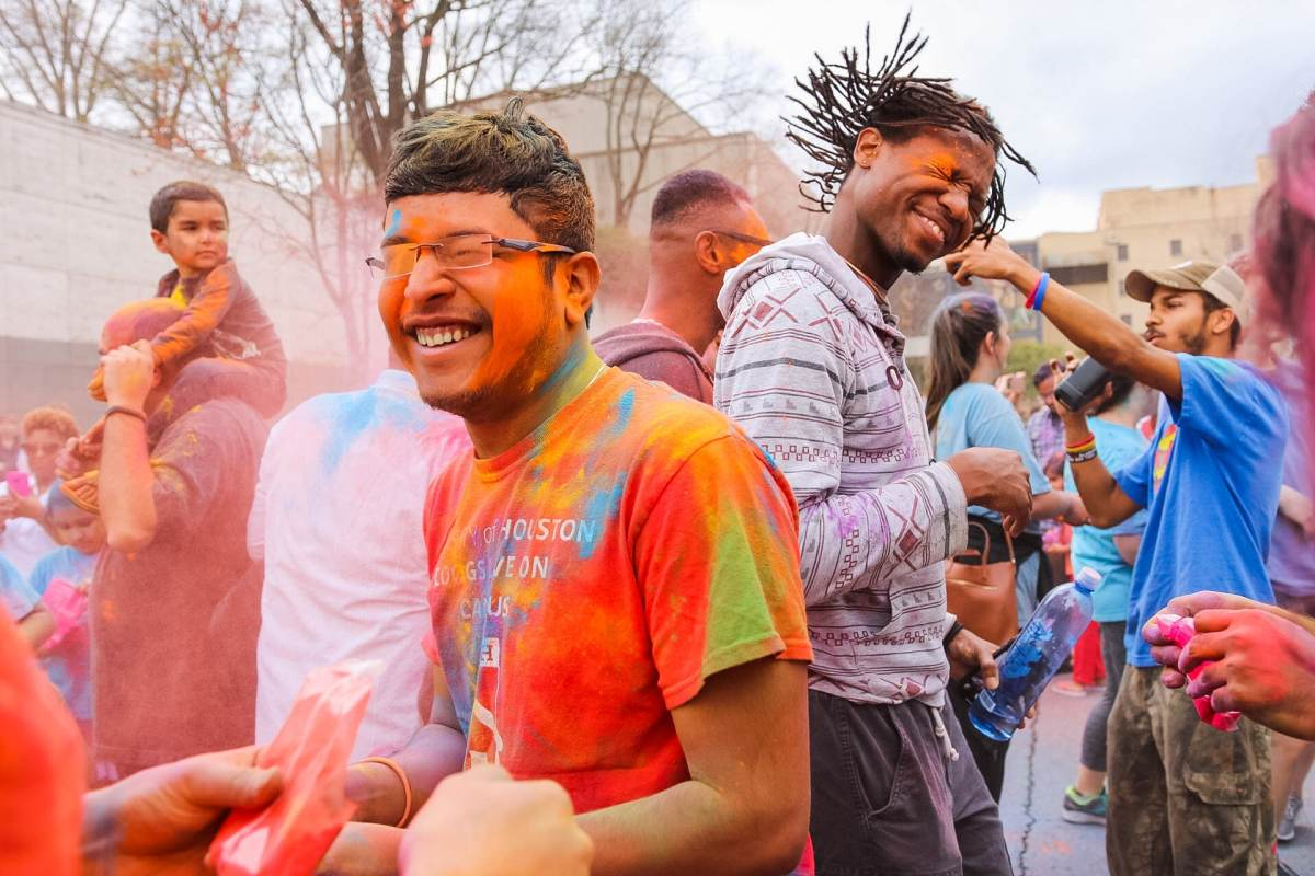 Celebrate spring at these 12 festivals in Birmingham