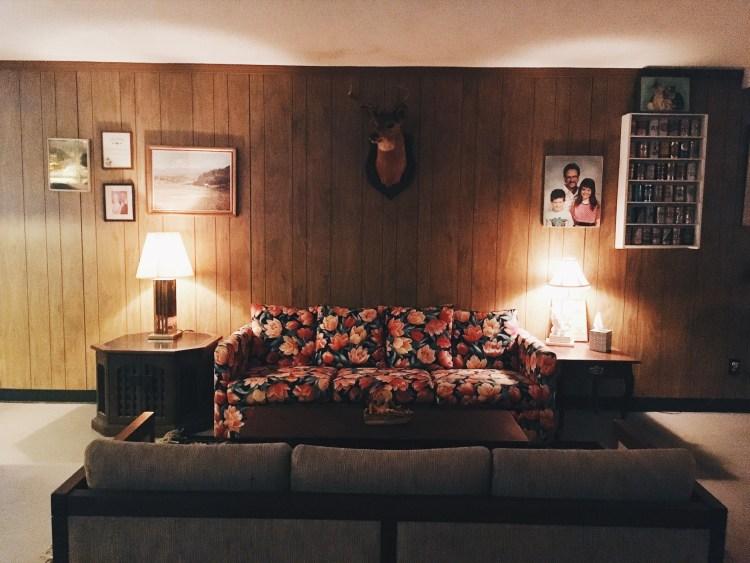 Mom's Basement in East Avondale