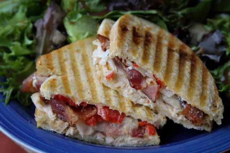 Birmingham, Olexas Cafe, Cakes & Catering, turkey sandwiches, paninis, sandwiches