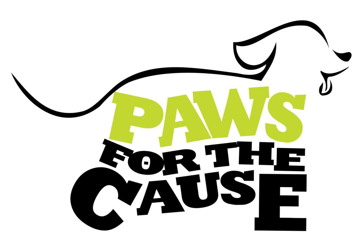 Shelby Humane's Paws for the Cause 5k & 1 Mile Tail Waggin' Trek