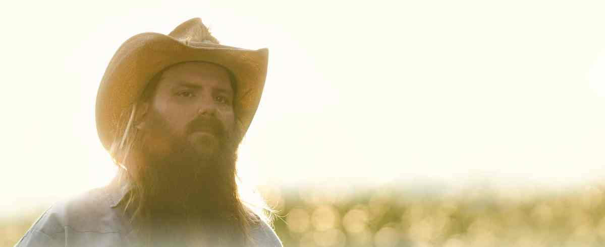 Chris Stapleton, Bassmaster Classic + more in March at Legacy Arena. Renovations start Apr. 2.