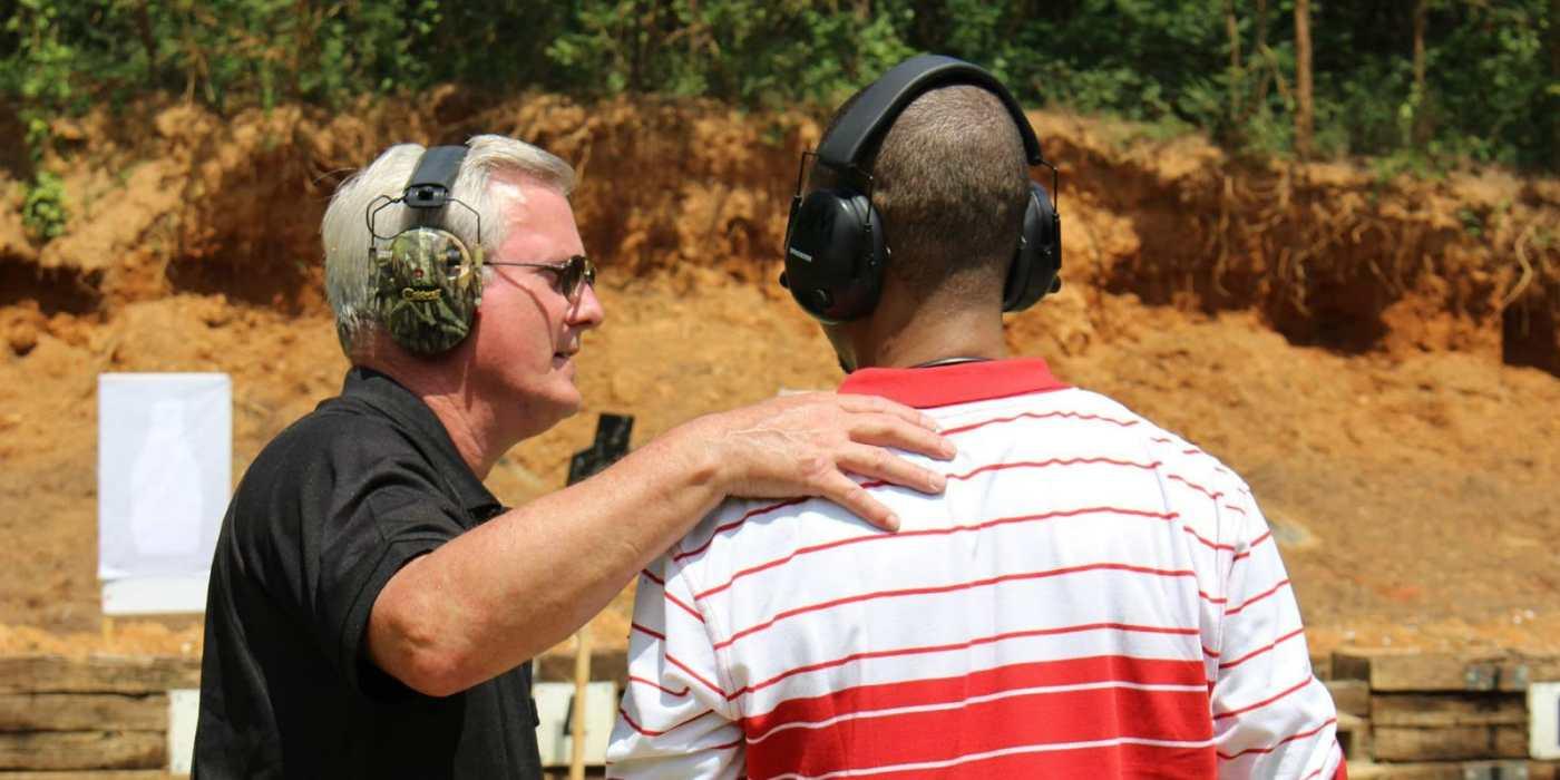 Central Alabama Firearms Training