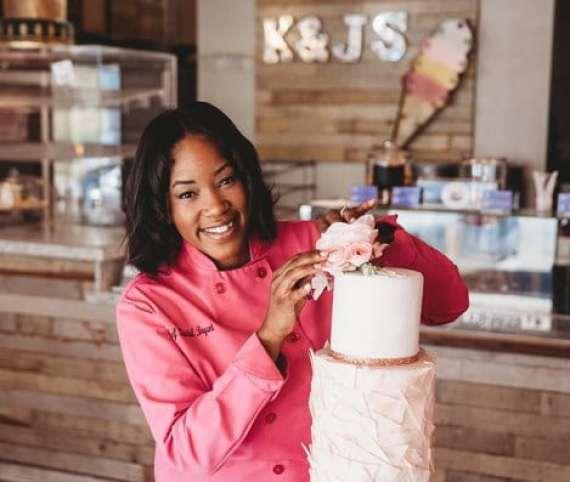 k&j's elegant pastries