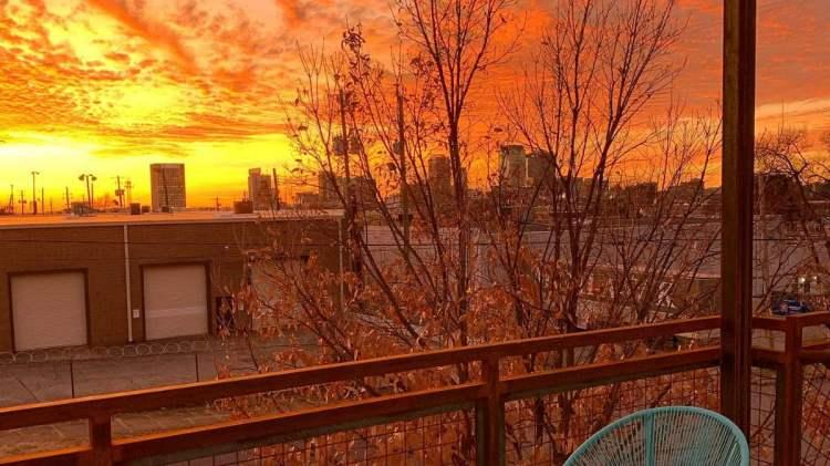 Mayawell rooftop