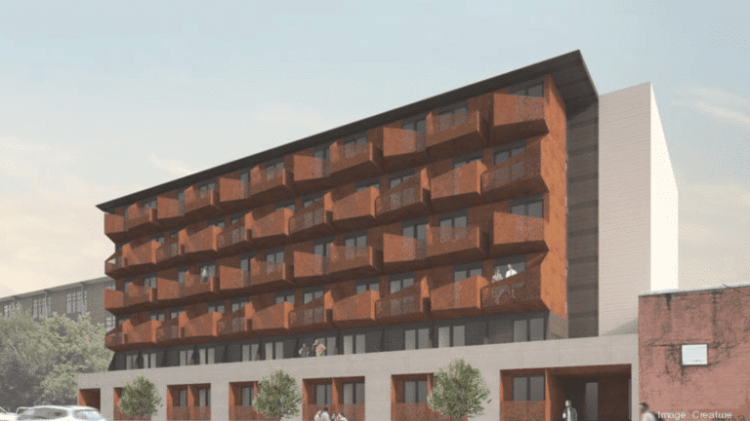 micro-unity housing