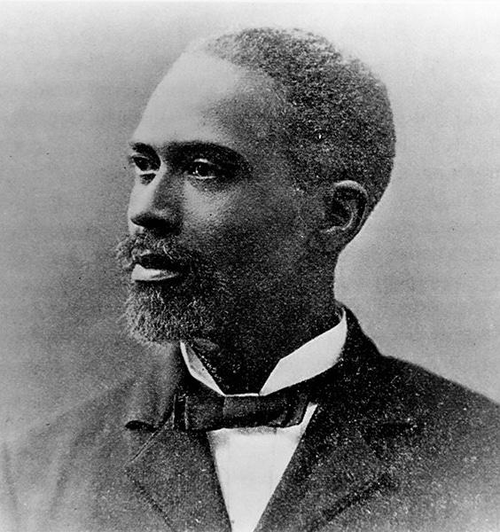 William Reuben Pettiford