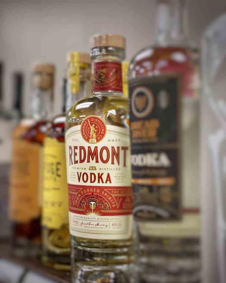 Redmont Distilling Company