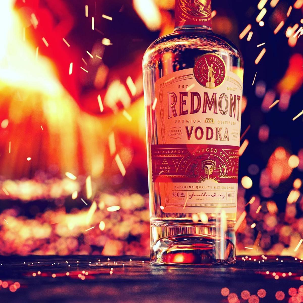 Redmont Distilling Company brings spirit to Birmingham