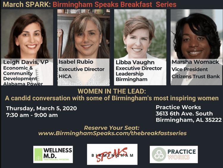 Birmingham Speaks