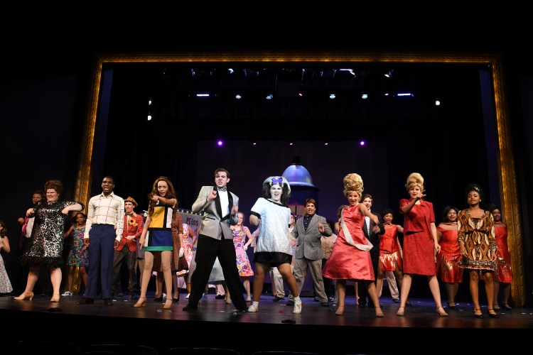 Birmingham, Virginia Samford Theatre, summer camp