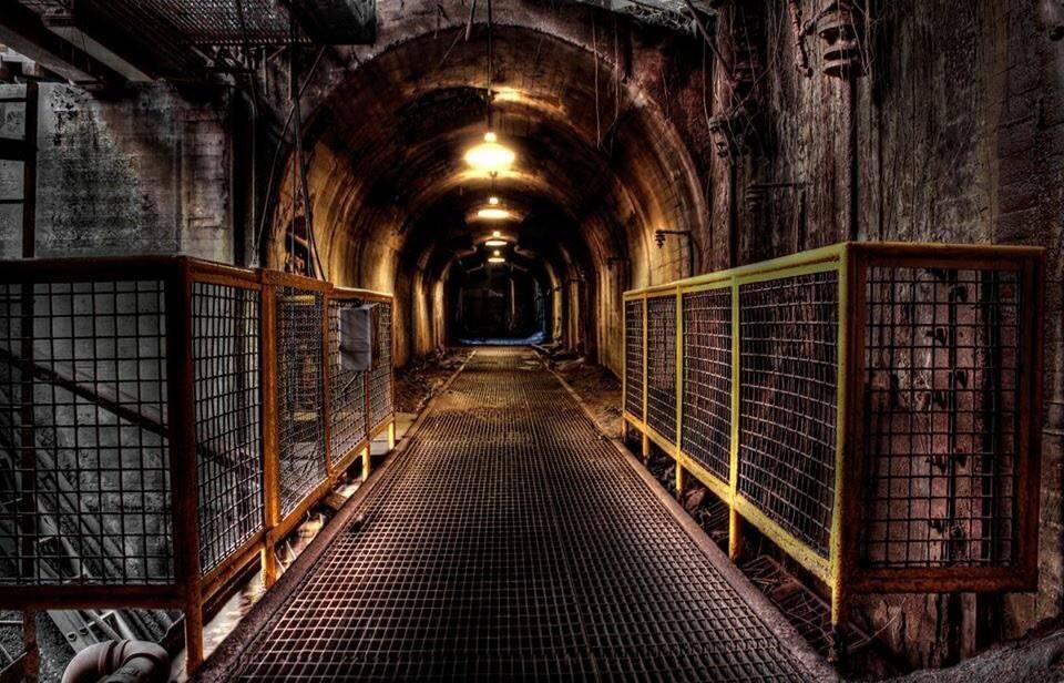sloss tunnel