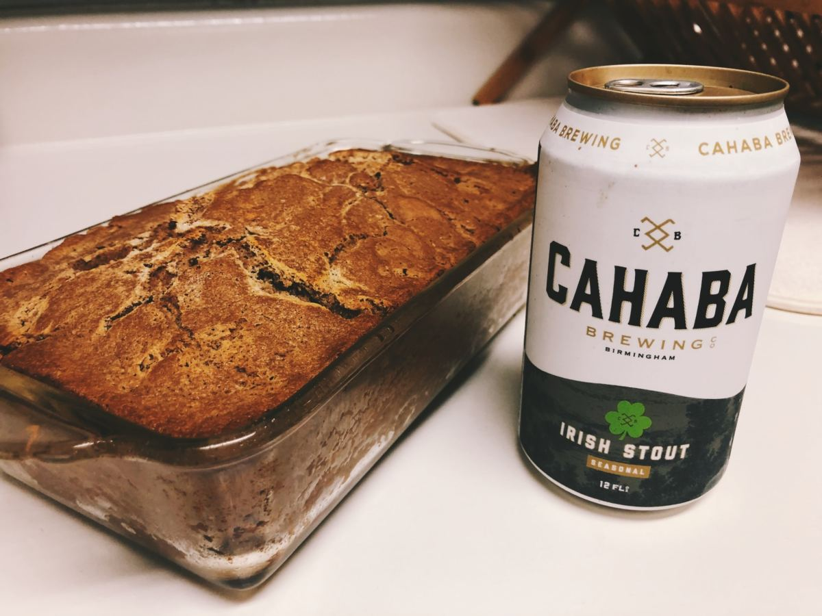 I made beer bread with Birmingham craft brews—here's what happened