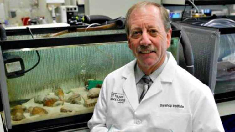 Dr. Steven Austad