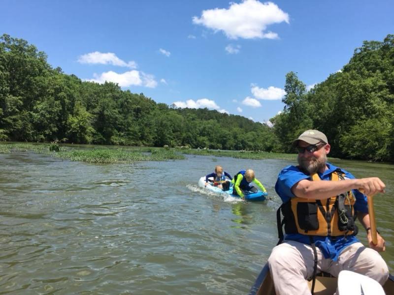 Birmingham, The Nature Conservancy in Alabama