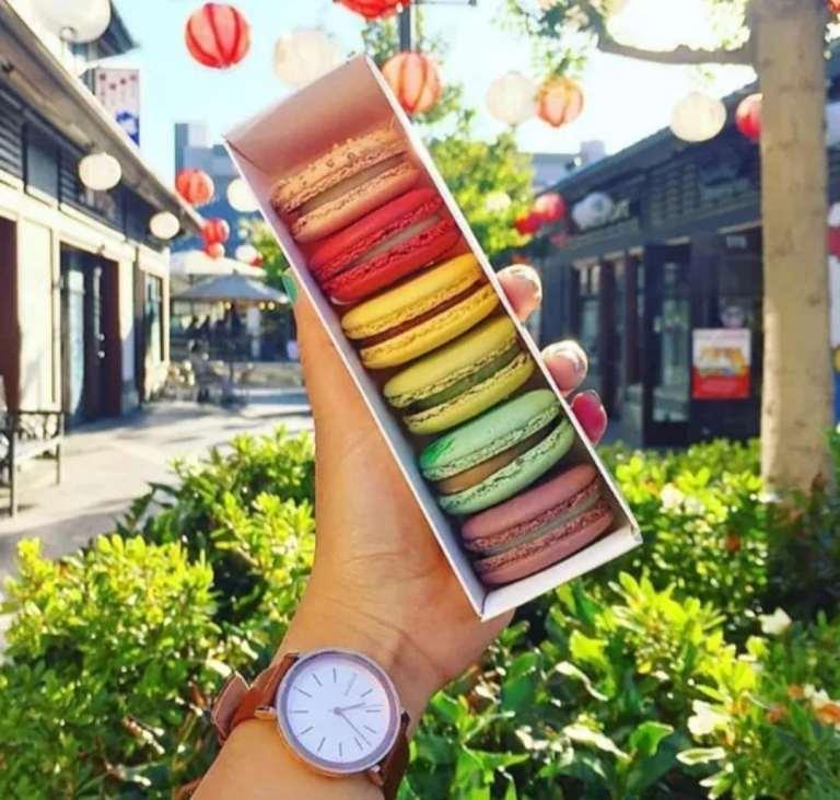 lette macarons instagram