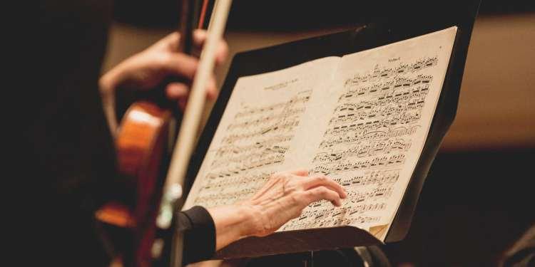 Violin, Alabama Symphony Orchestra